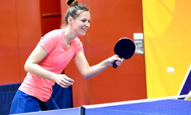 Martina Meißl ist SFP-Aufsteigerin des Jahres