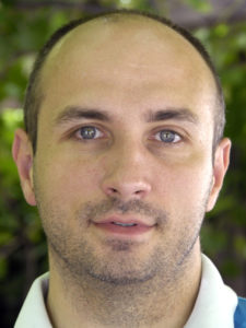 Gregor Zafostnik