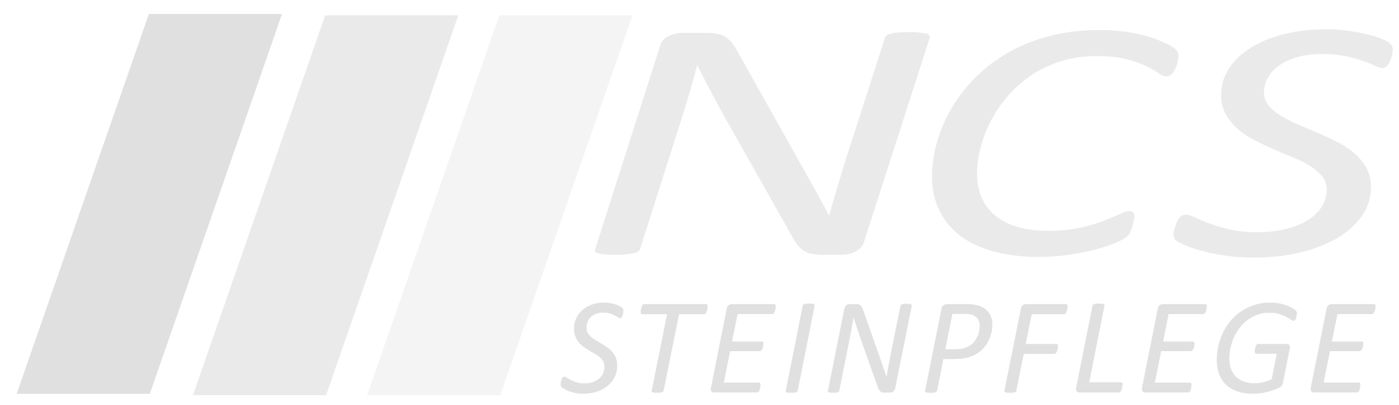 NCS Steinpflege