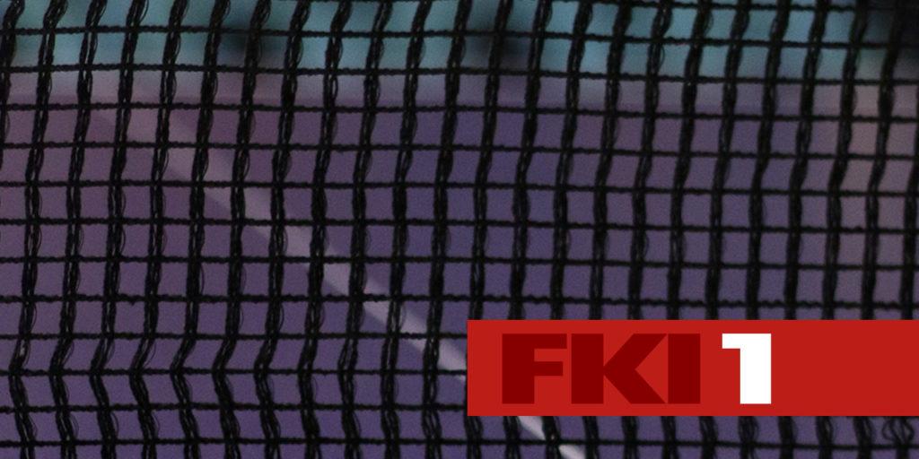 FKI1 (Landesliga Damen)