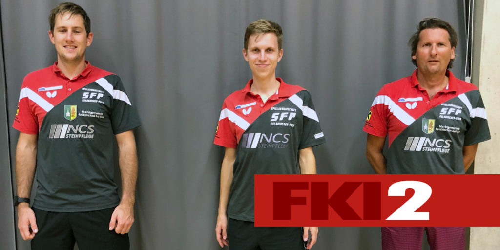 FKI2 (Landesliga Herren)
