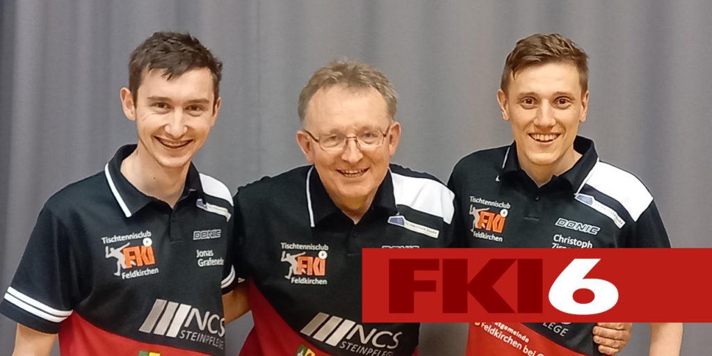 FKI6 (Gebietsliga Südwest)