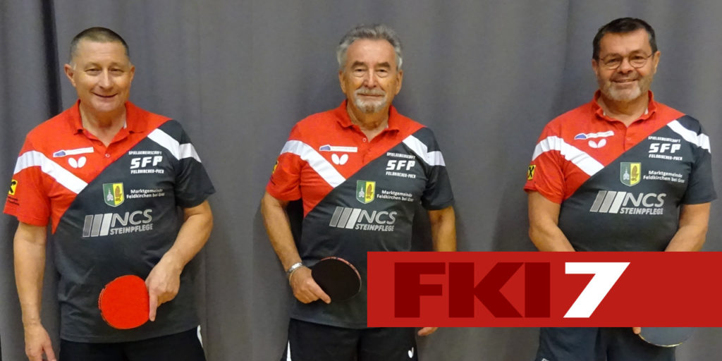 FKI7 (1. Klasse Graz)