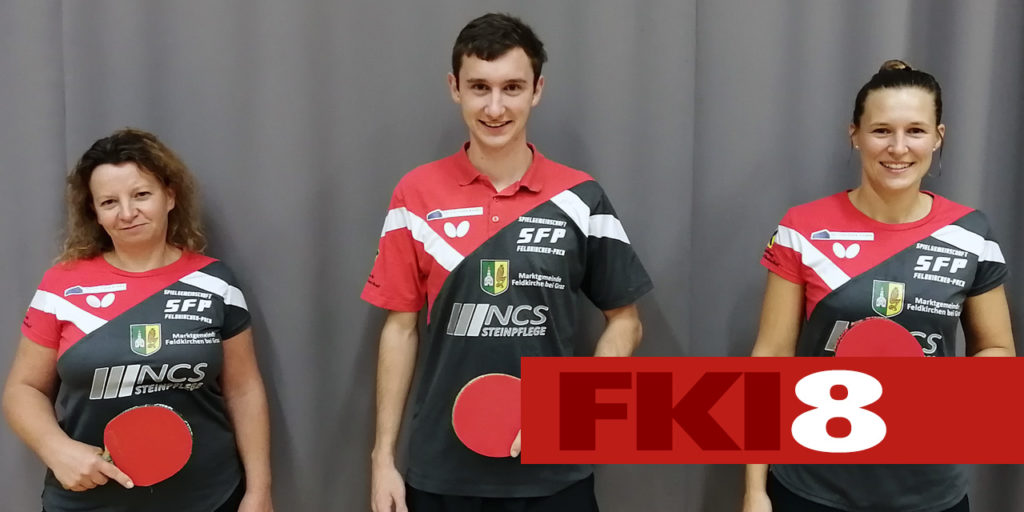 FKI8 (1. Klasse Südwest)