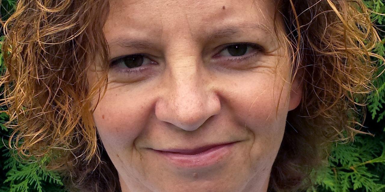 Silvia Frühwald