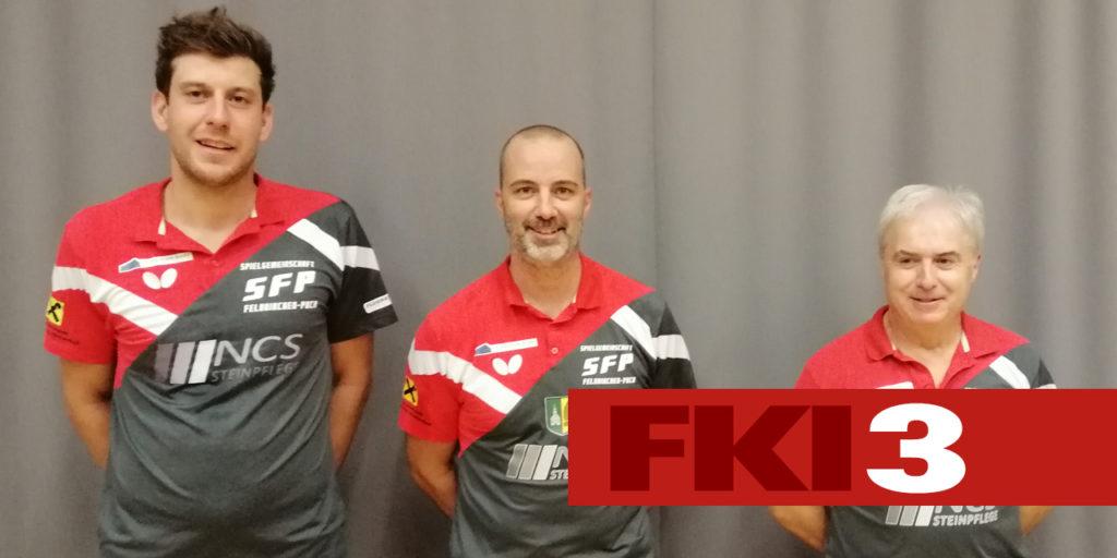 FKI3 (Oberliga Herren)