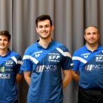 Bundesliga: Mit toller Teamleistung zum nächsten Remis