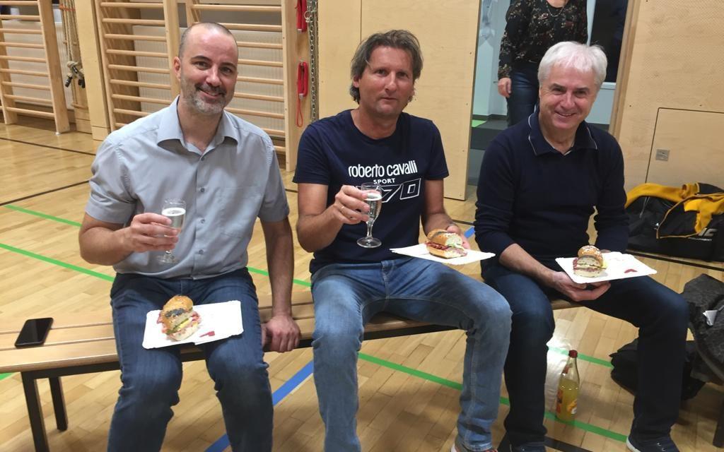 Sechs Feldkirchen-Siege in Woche zwei