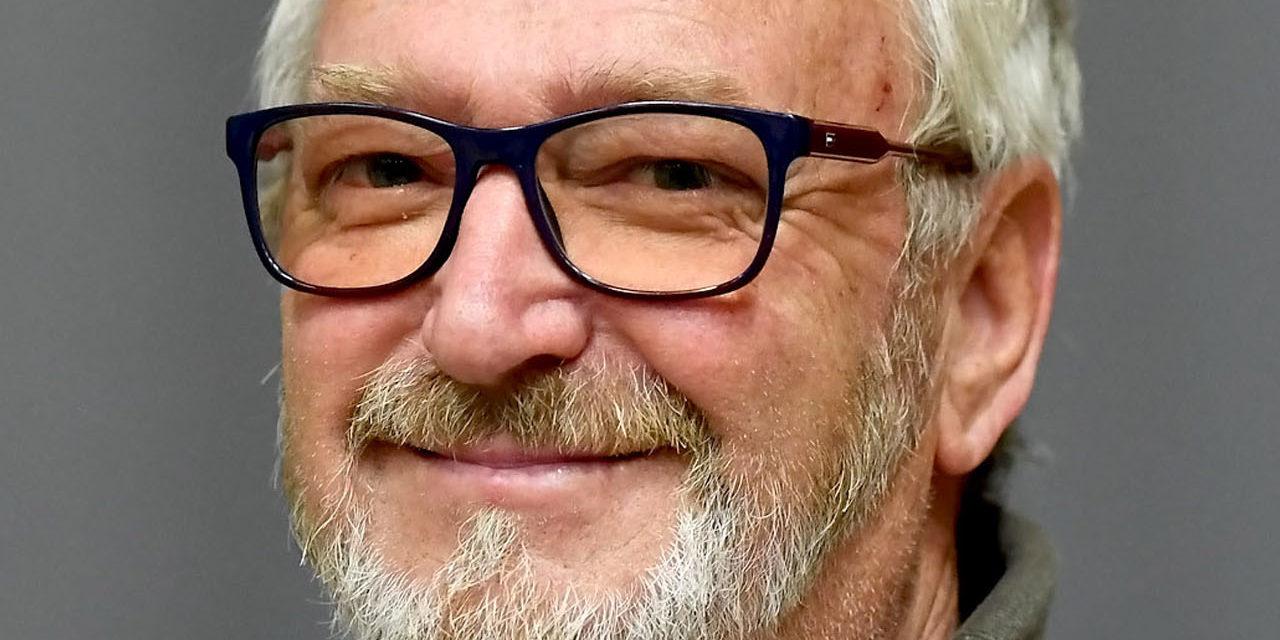 Walter Lehmacher